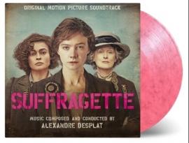 "OST - ""SUFFRAGETTE 2LP (ALEXANDRE DESPLAT"