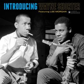 Wayne Shorter Introducing LP