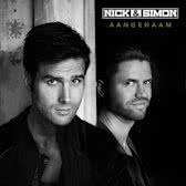Nick & Simon Aangenaam LP -Clear Vinyl-