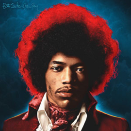 Jimi Hendrix Both Sides of The Sky 180g 2LP