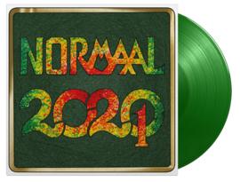 Normaal 2020/1 LP - Groen Vinyl-