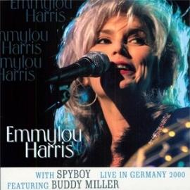 Emmylou Harris - Live in Germany LP