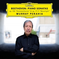 Perahia, Murray / Beethoven Beethoven Piano Sonatas LP