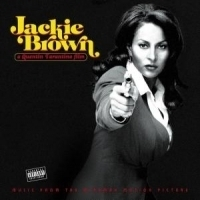 O.s.t. Jackie Brown LP