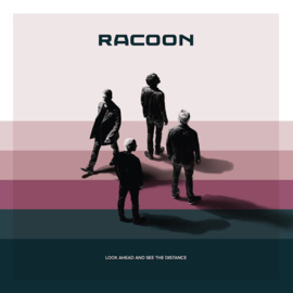 Racoon Look Ahead And See LP + CD