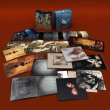 Kate Bush Remasters Part II 8CD