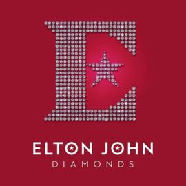 Elton John Diamonds 3CD
