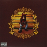 Kanye West College Dropout 2LP