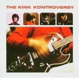 The Kinks - The Kink Kontroversy HQ LP