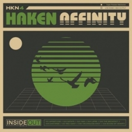 Haken Affinity 2LP + CD