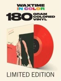 Miles Davis 1958 Miles LP - Red Vinyl-