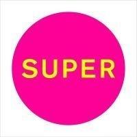 Pet Shop Boys Super LP
