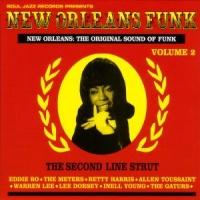 New Orleans Funk 2 3LP