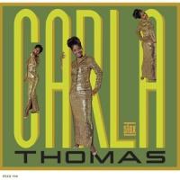 Carla Thomas Carla LP -mono/reissue-