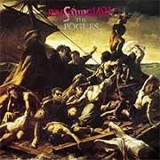 The Pogues - Rum Sodomy & The Lash LP
