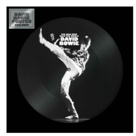 David Bowie The Man Who Sold The World LP -Picture Disc-
