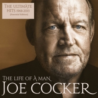 Joe Cocker Life Of A Man 2LP