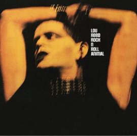 Lou Reed - Rock n Roll Animal LP