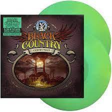 Black  Country Communion Black  Country Communion LP  - Glow In The Dark Vinyl-