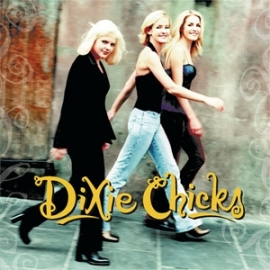 Dixie Chicks Wide Open Spaces LP