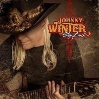 Johnny Winter - Step Back LP