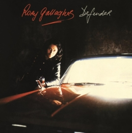 Rory Gallagher -Defender LP