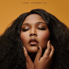 Lizzo Coconut oil EP LP