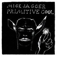 Mick Jagger Primitive Cool Half-Speed Mastered LP