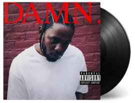 Kendrick Lamar Damn 2LP