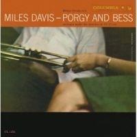 Miles Davis - Porgy & Bess LP -Mono
