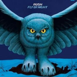 Rush -Fly By Night HQ LP.