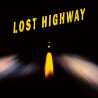 Lost Highway 2LP