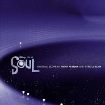Trent Reznor & Atticus Ross Soul (Original Motion Picture Score) LP