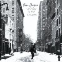 Ben Harper Winter Is For Lovers LP - White Vinyl-