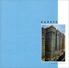 Karate - Some Boots LP