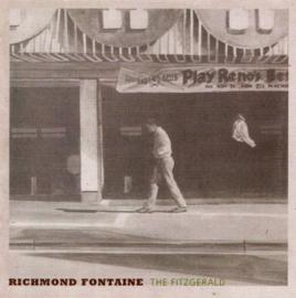 Richmond Fontaine Fitzgerald LP -gatefold/hq-
