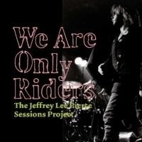 Various - Jeffrey Pierce Tribute LP