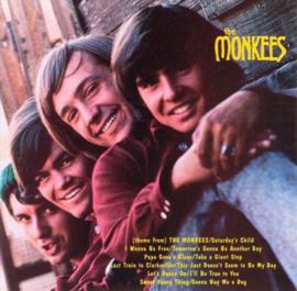 Monkees Monkees 2LP