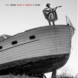 J.S. Ondara Tales of America B Sides LP
