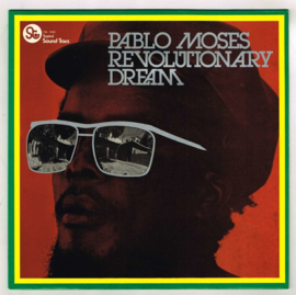 Pablo Moses Revolutionary Dream LP