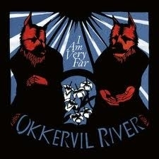 Okkervil River - I Am Very Far 2LP