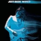 Jeff Beck - Wired LP