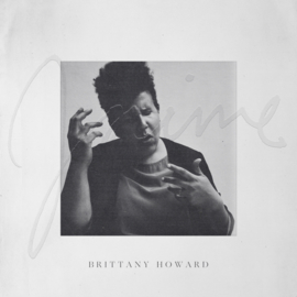 Brittany Howard Jaime CD