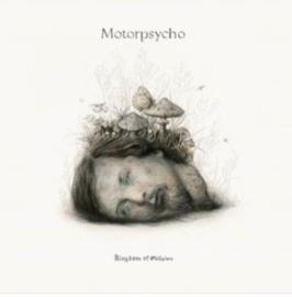 Motorpsycho Kingdom Of Oblivion 2LP