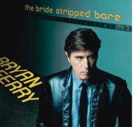 Bryan Ferry Bride Stripped Bare LP