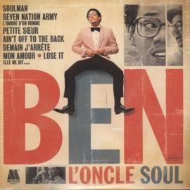 Ben L`Once Soul - Ben l`Once Soul 2LP