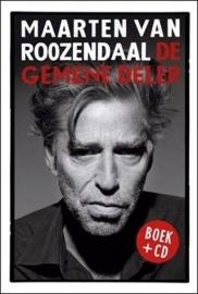 Maarten Van Roozendaal - De Gemene Deler Boek + CD
