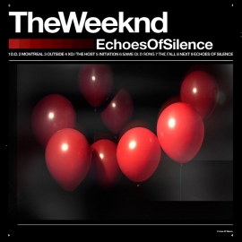 The Weeknd Echoes Of Silence 2LP