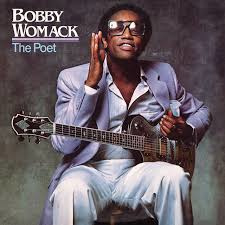 Bobby Womack The Poet 180g LP