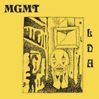 Mgmt Little Dark Age 2LP